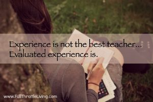 thumbnail image for blog post: If Experience Isn't the Best Teacher, What Is?