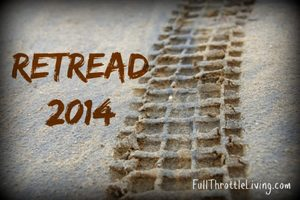 thumbnail image for blog post: Retread 2014