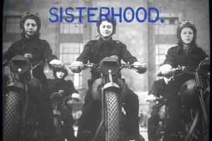 thumbnail image for blog post: There's No Hood Like Sisterhood