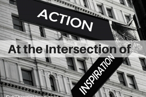 thumbnail image for blog post: At the Intersection of Inspiration and Action